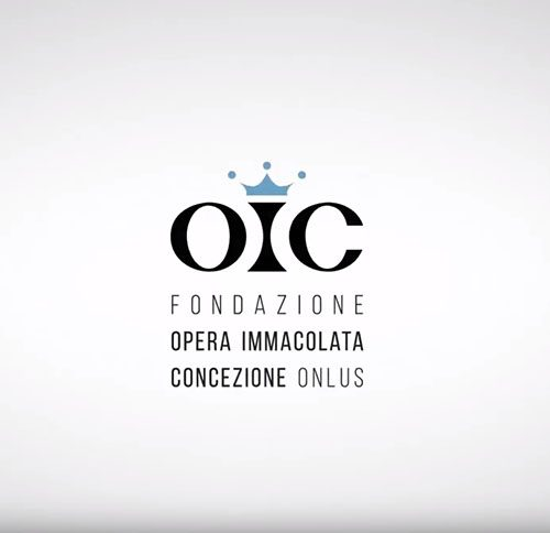 Logo Fondazione OIC Onlus